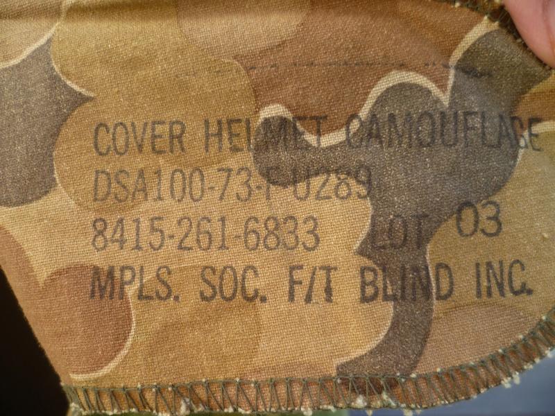 Collection USMC P1010512