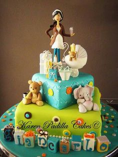 10 Most Beautiful Cakes 1b758d10
