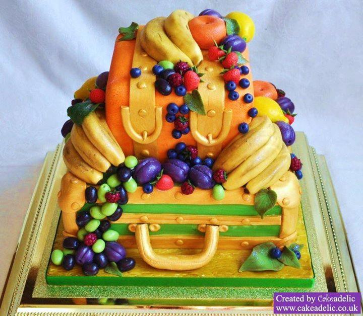 10 Most Beautiful Cakes 39941610