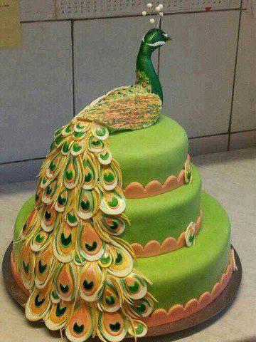 10 Most Beautiful Cakes Awesom10