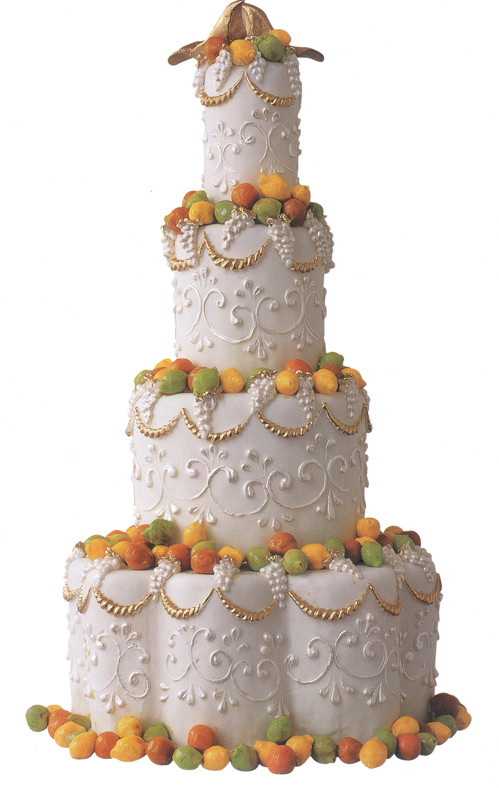 10 Most Beautiful Cakes Gust_t10