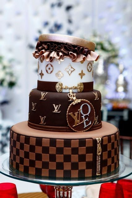 10 Most Beautiful Cakes Lv10