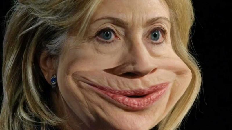 Toute la vérité sur Hillary Clinton sa vie, ses origines en photos Image102