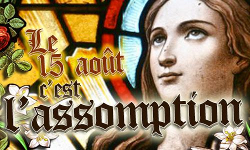 Vœu de Louis XIII Consécration de la France à la Vierge Marie  Image81