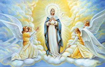 Vœu de Louis XIII Consécration de la France à la Vierge Marie  Image84