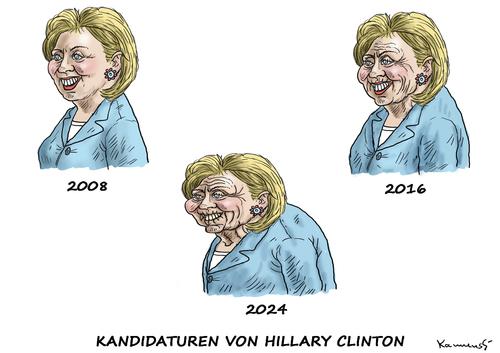Toute la vérité sur Hillary Clinton sa vie, ses origines en photos Image98