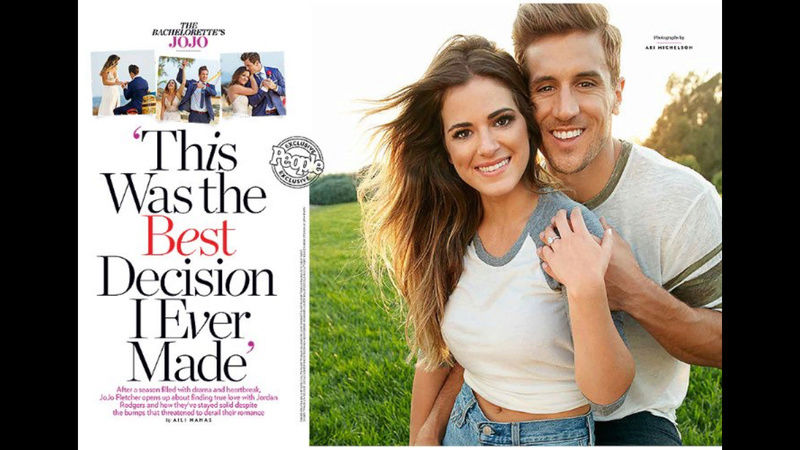 JoJo Fletcher - Jordan Rodgers - FAN Forum - Media - SM - Fan Vids - NO Discussion  - Page 5 Img_1910