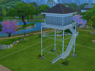My creations in The Sims 4 07-05-10