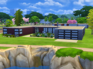 My creations in The Sims 4 07-20-10