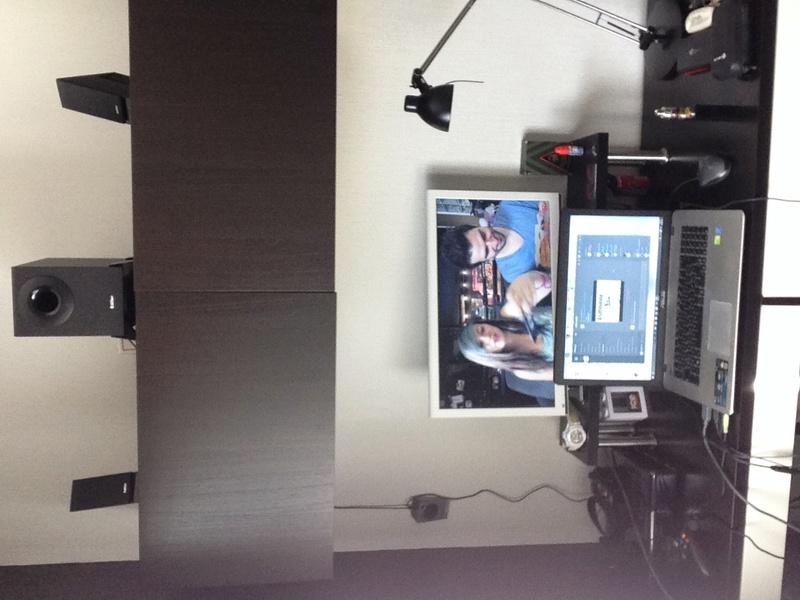 Setup Bureau10