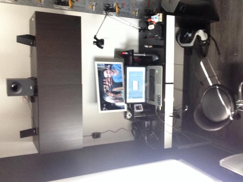 Setup Bureau11