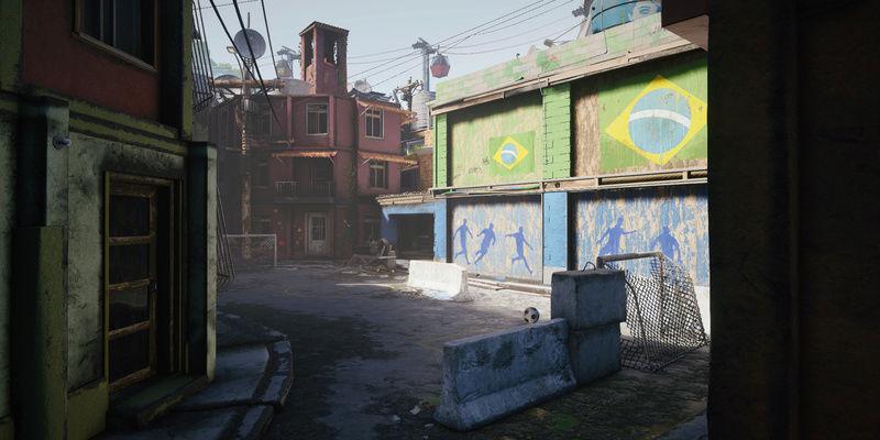 [R6] Apercu de la carte Favela Screen12