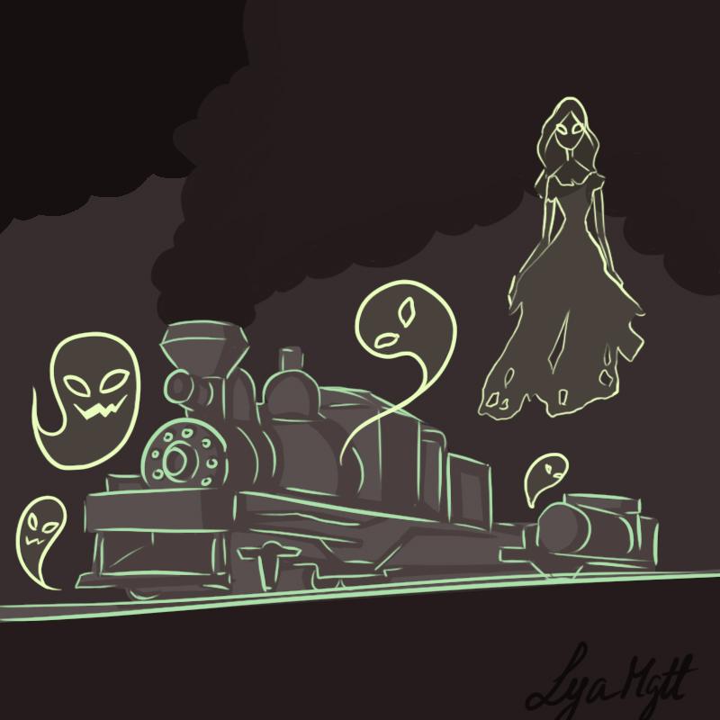 Défi mystère Ghost-10