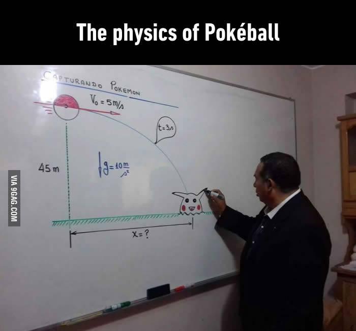 Cours de physique pour Samy et Vincent Pokeba10