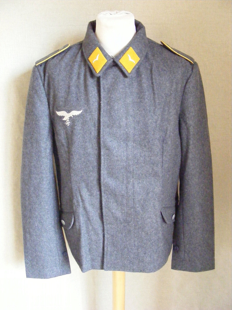 Uniforme Luftwaffe  de 1935 -1945 13610