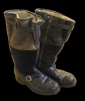 Uniforme Luftwaffe  de 1935 -1945 La_mis10