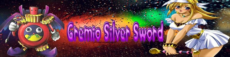 Gremio Silver Sword