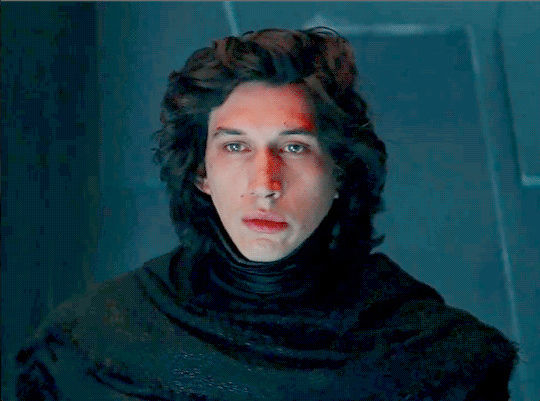 Favorite Image of Kylo? - Page 7 Scream10