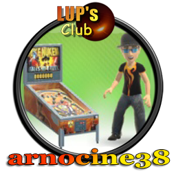 Avatar´s Lupiens Arnoci10