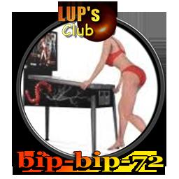 Avatar´s Lupiens Bip-bi10