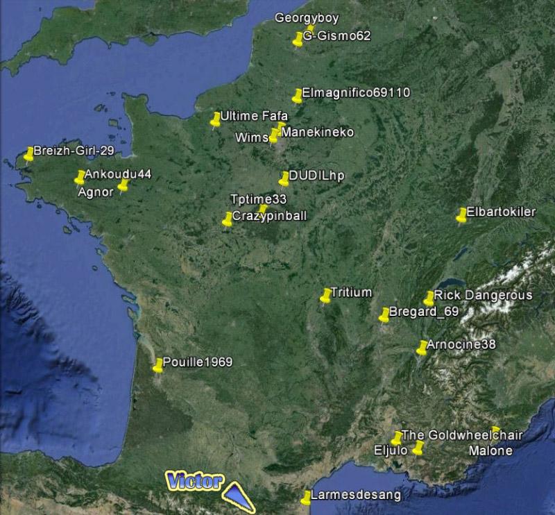 Géolocalisation des Lupiens - Page 3 Carte010