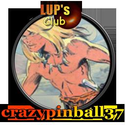 Avatar´s Lupiens Crazyp10