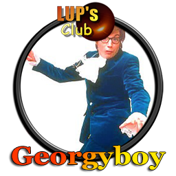 Avatar´s Lupiens Georgy10