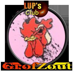 Avatar´s Lupiens Grofzo10