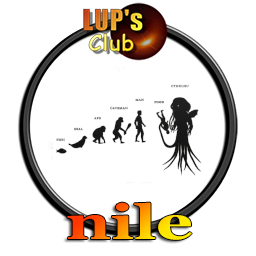 Avatar´s Lupiens Nile10