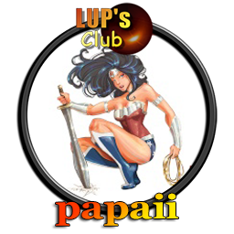 Avatar´s Lupiens Papaii10