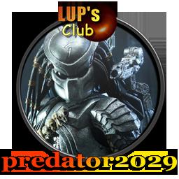 Avatar´s Lupiens Predat10