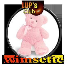 Avatar´s Lupiens Wimset10