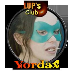Avatar´s Lupiens Yordax10