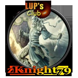 Avatar´s Lupiens Zknigh10