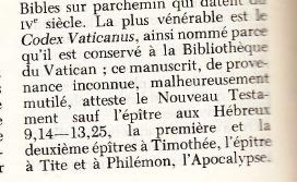 les preuves concluantes que la Bible est falsifiée ? Codex_11