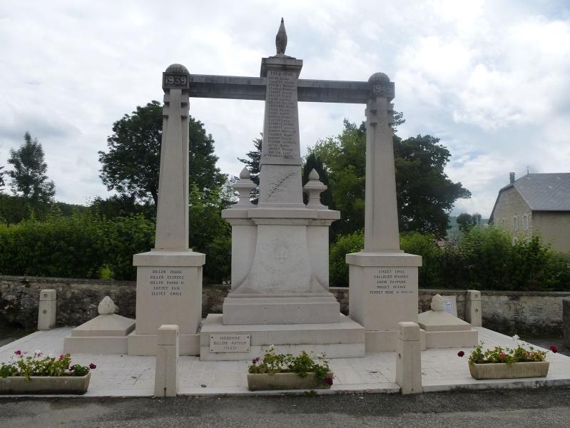 MONUMENTS AUX MORTS 1870 Thezil11