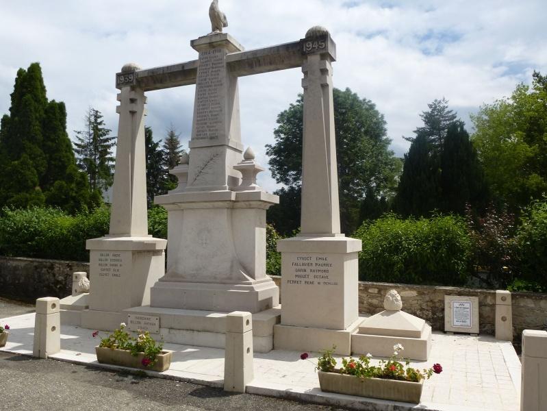 MONUMENTS AUX MORTS 1870 Thezil13