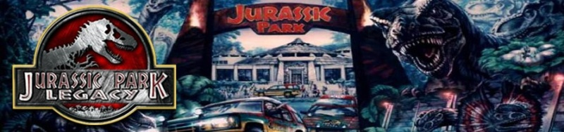 WIll we ever get a Jurassic Park TV show that's canon to the movie series? And who's for it? Jpl2310