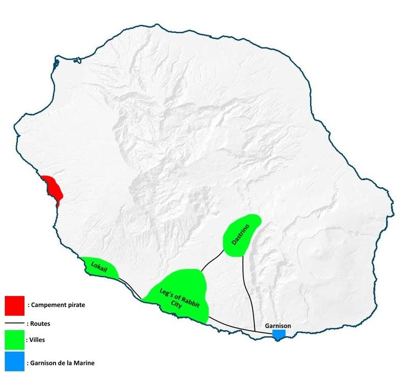 La bataille de Lokail Situat10