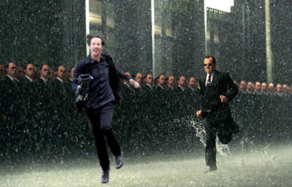 Et la fin de Matrix? On en parle? 12864510