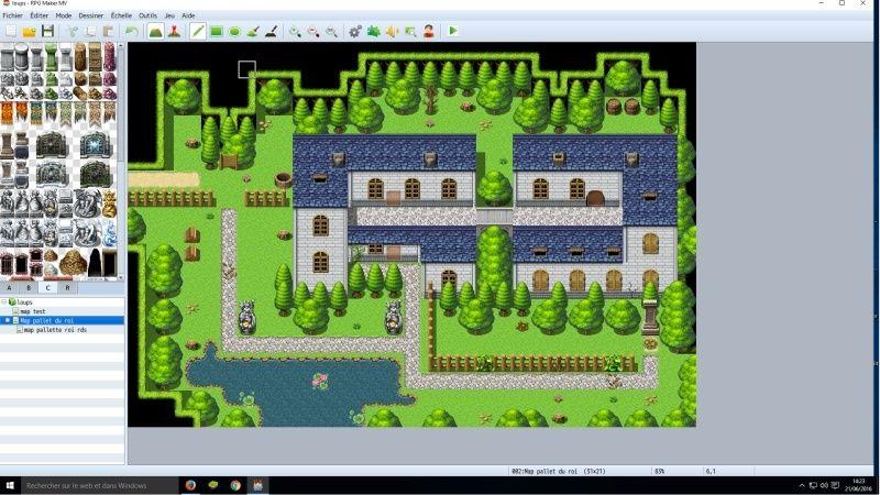 Screenshot de vos projets - Page 40 Map_ex10