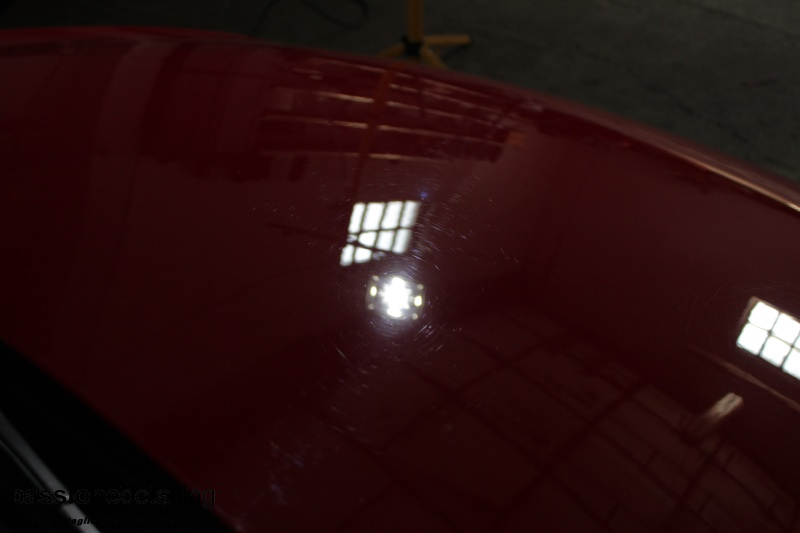 passionedetailing VS Scirocco MK3 Tornado Rot Analis16