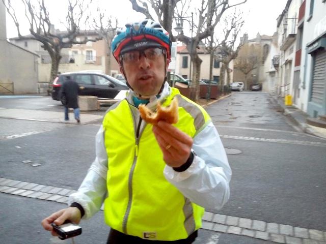 Le Dodécaudax d'Arno autour de Toulouse 20160412