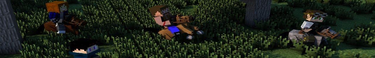 Les gueux d'Uncogath - Serveur Minecraft