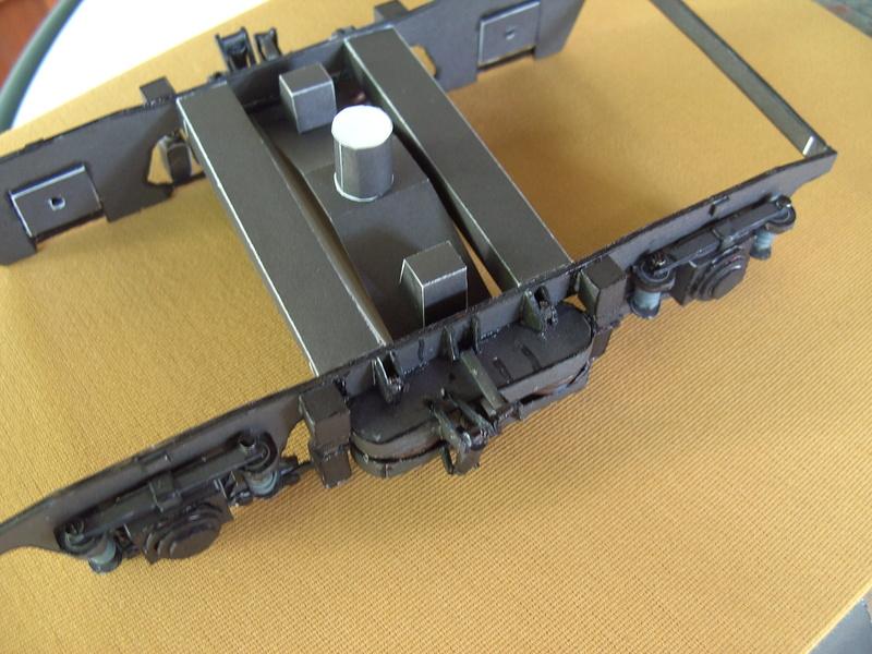 Fertig - Dreiteilige elektrische Triebeinheit - EN 57 gebaut von Holzkopf - Seite 2 Bild1833