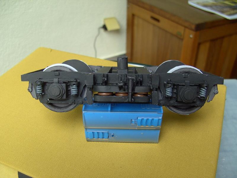 Fertig - Dreiteilige elektrische Triebeinheit - EN 57 gebaut von Holzkopf - Seite 2 Bild1836
