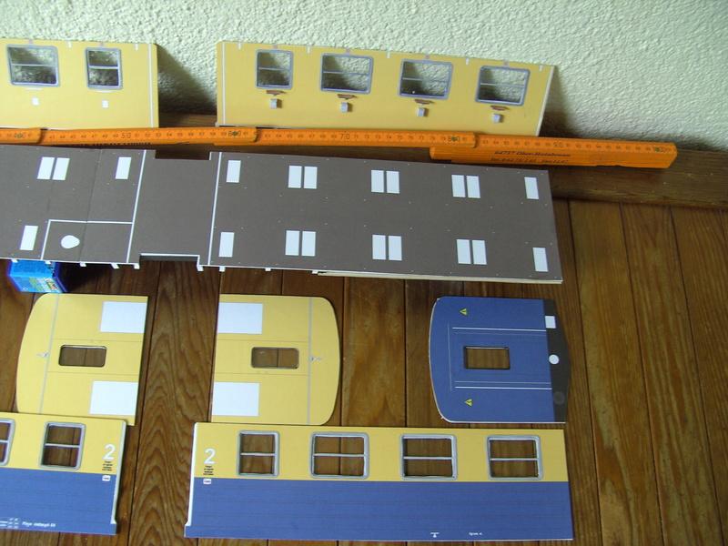 Fertig - Dreiteilige elektrische Triebeinheit - EN 57 gebaut von Holzkopf - Seite 2 Bild1841