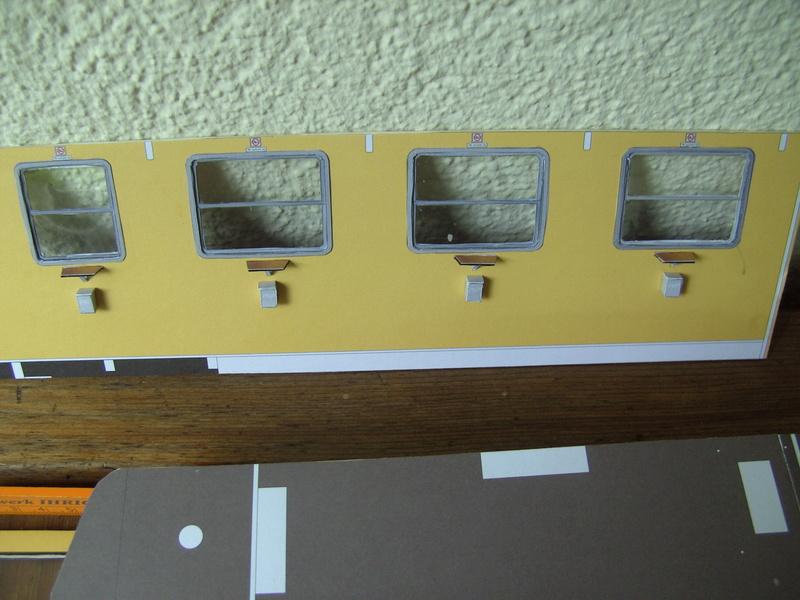 Fertig - Dreiteilige elektrische Triebeinheit - EN 57 gebaut von Holzkopf - Seite 2 Bild1844