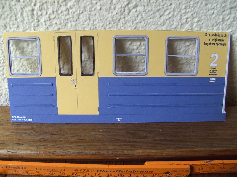 Fertig - Dreiteilige elektrische Triebeinheit - EN 57 gebaut von Holzkopf - Seite 2 Bild1847