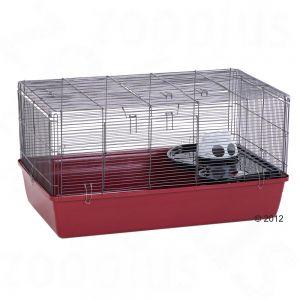 Fiche: L'habitat du Hamster 28187110